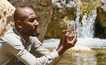 الأردن يسابق الزمن لإنقاذ أصغر أسماك العالم من الانقراض