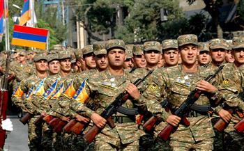 """أرمينيا تعلن مقتل أكثر من 3700 عسكري في """"قره باغ"""" العام الماضي"""