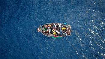 ثلاثة قتلى وخمسة مفقودين في غرق مركب مهاجرين في جزر الكناري