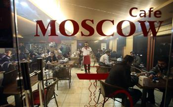 روسيا تبدأ تجربة مطاعم خالية من كورونا غدًا