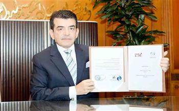 الإيسيسكو و«آذرتاج» توقعان اتفاقًا للتعاون في الإعلام والنشر | صور