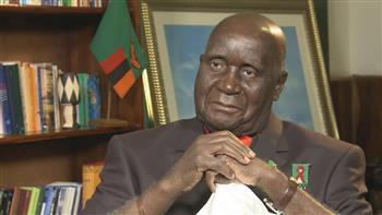 جنوب إفريقيا تعلن الحداد الوطني عشرة أيام على أول رئيس زامبي