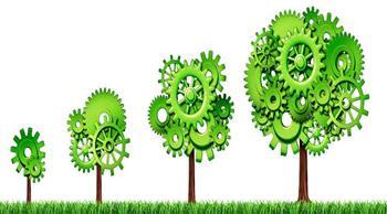الاقتصاد الأخضر طوق النجاة للتعافي من كورونا   فيديو