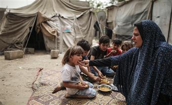 برنامج الغذاء العالمي: اللاجئون حول العالم يواجهون تزايد الجوع بسبب نقص التمويل