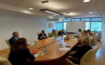 سفير مصر فى البوسنة يلتقى ممثلي شركات السياحة لبحث سبل تنشيط الحركة  صور