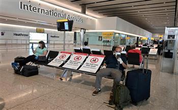 إيطاليا: تعليق الطيران مع بريطانيا يعتمد على فاعلية اللقاحات ضد متحور «دلتا»