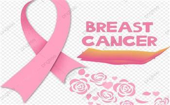 إطلاق حملة توعية للكشف عن سرطان الثدي بمستشفي كفرالشيخ الجامعي| صور