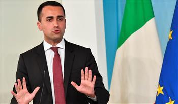 وزير الخارجية الإيطالي: الهجرة ليست تحديًا لدول الحدود فقط بل لأوروبا