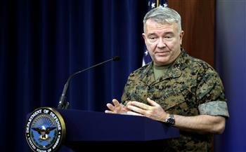 القيادة المركزية الأمريكية: مصر لها دور قيادي وريادي في استقرار منطقة الشرق الأوسط