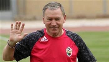 مدرب ليبيا: سنقاتل من أجل الفوز على السودان والتأهل لنهائيات كأس العرب
