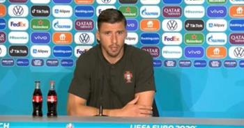 مدافع المنتخب البرتغالي: لدينا أسلحة تؤهلنا للفوز على ألمانيا