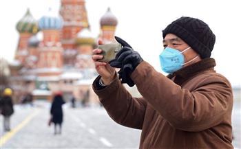 وزير الصحة الروسي: مازلنا نشهد ارتفاعًا في إصابات كورونا