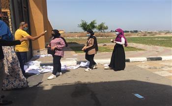 جامعة بورسعيد تشكل لجنة لفحص ما تداول بشأن ظهور ثعبان في لجنة امتحانات «آداب»