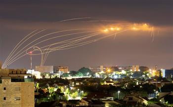 إسرائيل: واشنطن ترصد ميزانية لتجديد مخزون صواريخ القبة الحديدية