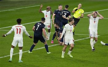 التعادل السلبي يحسم لقاء إنجلترا وأسكتلندا في «يورو 2020»