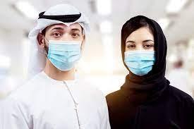 الصحة الإماراتية تسجيل  إصابة جديدة بفيروس كورونا