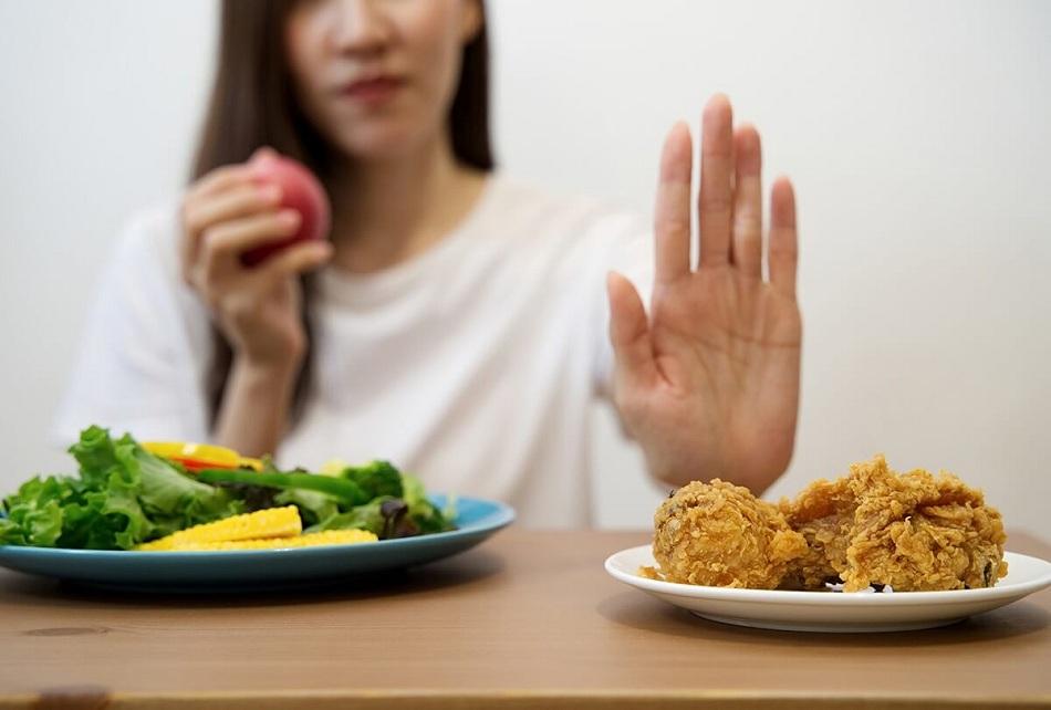 علامات تشير لديك اضطرابًا الأكل 2021-637597133154611