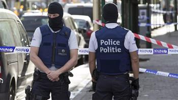 مقتل شخص إثر انهيار مدرسة تحت الإنشاء في مدينة أنتويرب البلجيكية