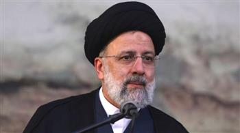 إبراهيم رئيسي يفوز بالانتخابات الرئاسية في إيران بنسبة 62% من الأصوات