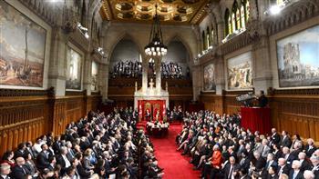 المجموعة البرلمانية المصرية ـ الكندية: ملء سد النهضة دون اتفاق دولتي المصب مخالف للقانون الدولي