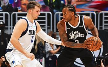 كليبرز يهزم يوتا جاز ويتأهل للمرة الأولى إلى نهائي منطقة الغرب بدوري السلة الأمريكي
