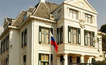 السفارة الروسية: عام التعاون الإنساني بين القاهرة وموسكو يعزز الصداقة بين الشعبين