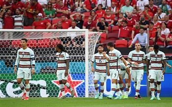 «رونالدو» يقود البرتغال لمواجهة فرنسا فى «يورو 2020»