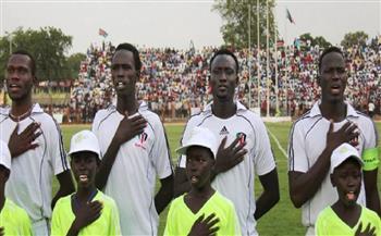 منتخب جنوب السودان يصل الدوحة لتسجيل حضور تاريخي في كأس العرب