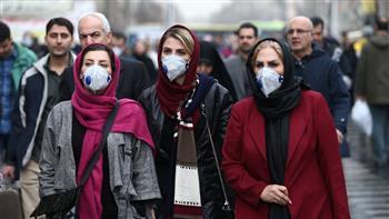 إيران تسجل 411 وفاة وأكثر من 37 ألف إصابة بفيروس كورونا