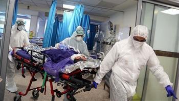 بيلاروسيا تسجل 711 إصابة جديدة بفيروس كورونا
