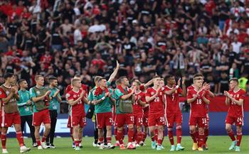 ماركو روسي يعلن تشكيل المجر لمواجهة فرنسا فى «يورو 2020»