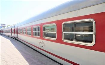 7 سنوات من التطوير.. قطاع السكة الحديد يحقق إنجازات غير مسبوقة