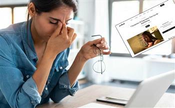 6 أعراض جسدية تنذر بأنك في حالة اكتئاب