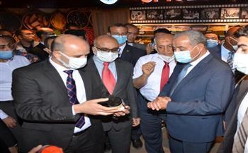 وزير التموين: افتتاح مقر جديد لبورصة السلع بالرحاب