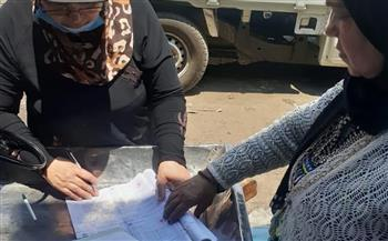 «ضواحي بورسعيد» يفتح أبوابه فى الإجازات الرسمية لسداد إيجارات الورش والمحال التجارية