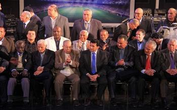 جمعية قدامى اللاعبين تنظم يوم الوفاء الرابع