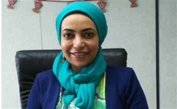 شيماء عبدالإله: حلم التنسيقية أصبح واقعًا نعيشه ونفتخر به