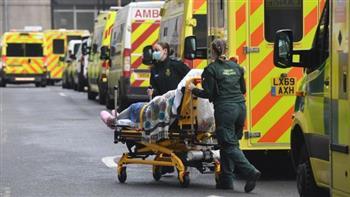 خبير بريطاني: المملكة المتحدة تتعرض لموجة ثالثة من فيروس كورونا
