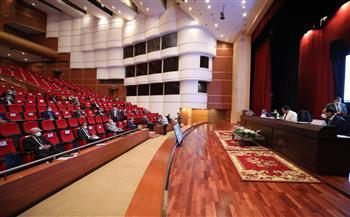 رد حاسم من المجلس الأعلى للجامعات بشأن التدخل في اختيار القيادات الجامعية