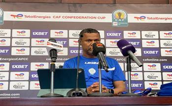 مدرب الرجاء المغربي: مواجهة بيراميدز ستكون صعبة للغاية ولها قيمة كبيرة