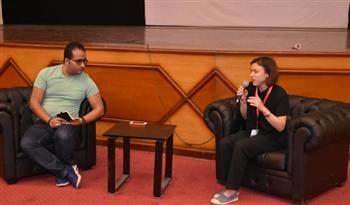 عرض مجموعة من أفلام التحريك بمهرجان الإسماعيلية السينمائي في مكتبة مصر