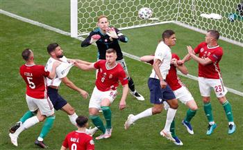 المنتخب المجري يحرج بطل العالم ويتعادل معه 1/1 في «يورو 2020»