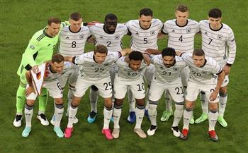 «مولر وجنابري» يقودان هجوم ألمانيا لمواجهة البرتغال فى «يورو 2020»