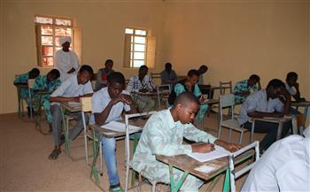 طلاب «الفشقة» يؤدون امتحانات الشهادة السودانية للمرة الأولى منذ ربع قرن