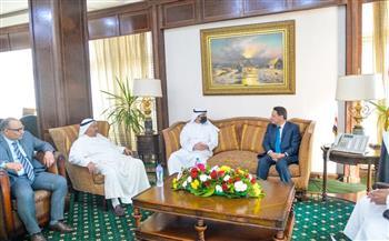 السفير الكويتي: الملتقى الإعلامي الكويتي المصري لتبادل الرؤى والخبرات على جميع الأصعدة