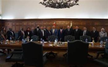 مصر وجنوب إفريقيا تدرسان سبل التعاون الاقتصادي لدخول أسواق جنوب القارة وشمالها