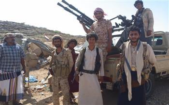 الجيش اليمني: قتلى وجرحى في صفوف المليشيا الحوثية بمأرب