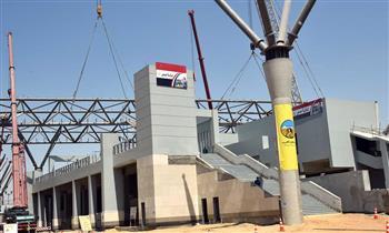 وزير النقل: القطار الكهربائي الخفيف LRT (السلام -العاشر) شريان تنمية للمجتمعات العمرانية الجديدة