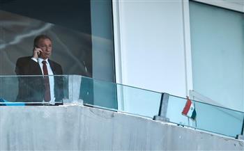 كواليس اتصال «الخطيب مع أبو ريدة» في أزمة مباراة الأهلي والترجي