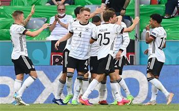 «هافرتز» يحرز الهدف الثالث لألمانيا في شباك البرتغال بـ «يورو 2020»
